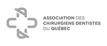 Association des Chirurgiens Dentistes du Québec